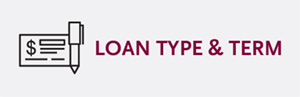 Loan Type and Term